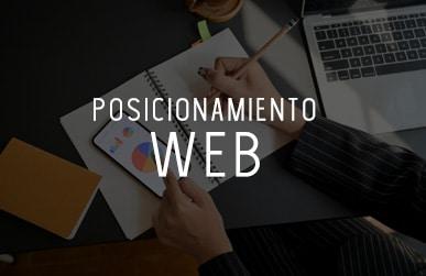 Cómo posicionar mi web o tienda online en Internet