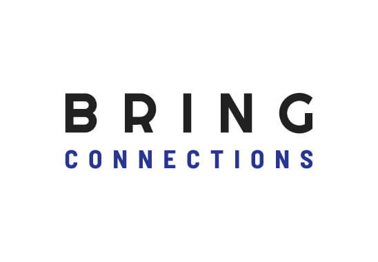 Logo Bring Connections