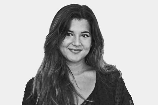 Cristina Cebada