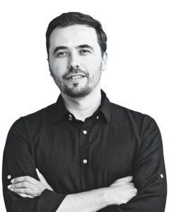 Guillermo Fuentes