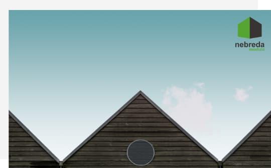 nerbreda - casa de madera