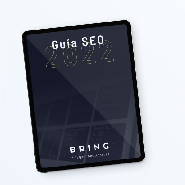 guia seo 2022 bring connections