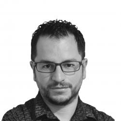 Albeiro Ochoa - SEM Manager -BRINGCONNECTIONS
