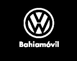 Bahiamovil LogoVector